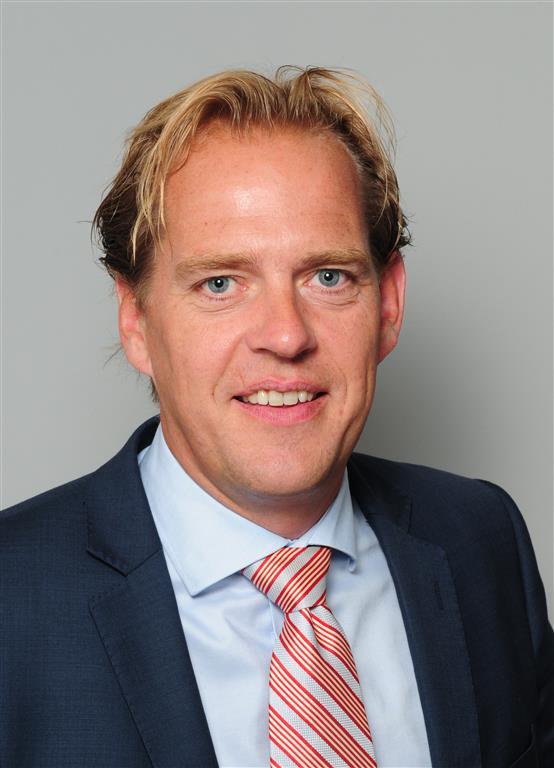 Mark Volbeda