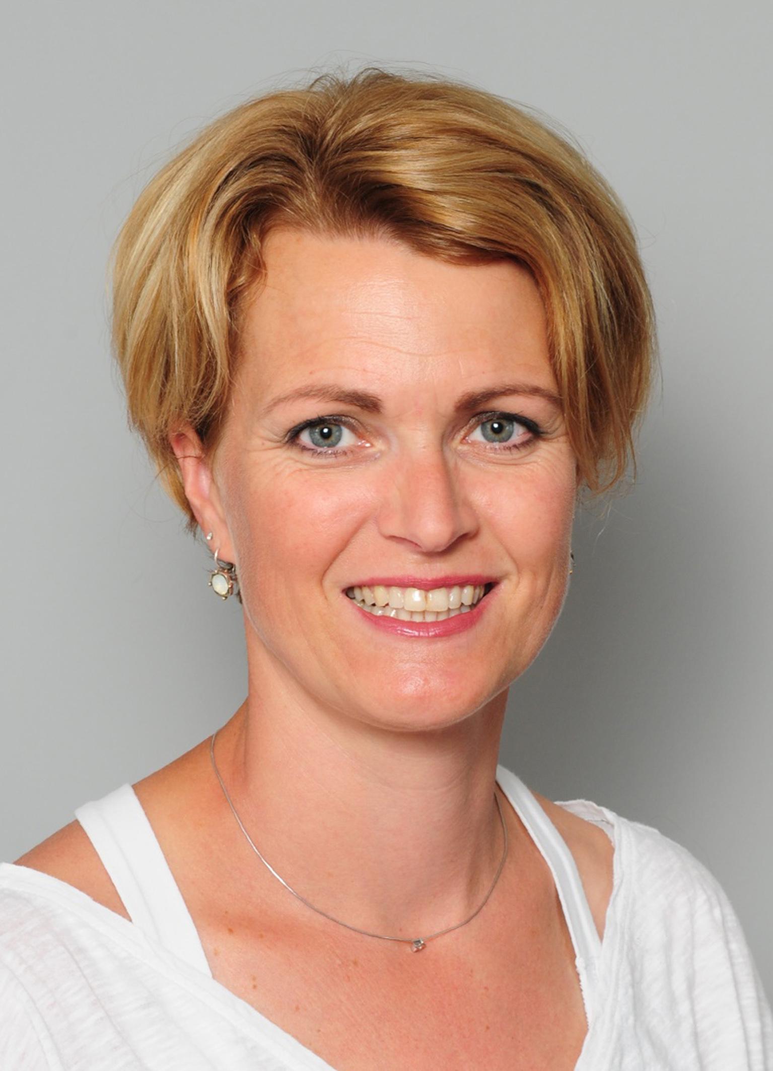 Simone Woudstra