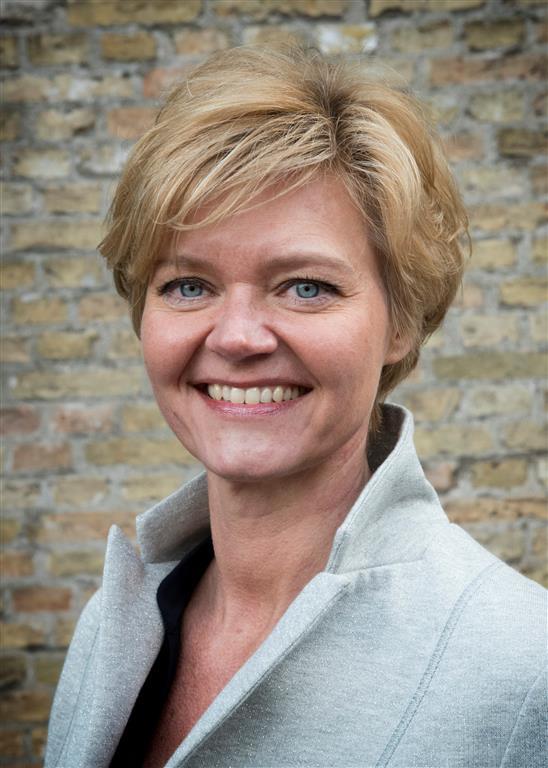 Ingrid de Jong